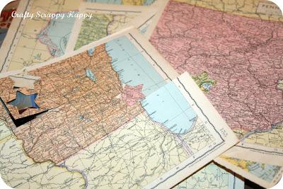 CAA MAPS