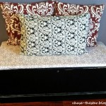 A Fabulous Cedar Chest Up-Cycle by Barbara From Chasing the Stars