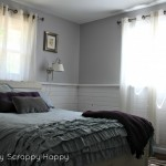 My Finished Guest Bedroom
